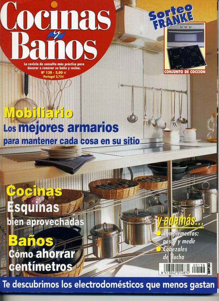 Cocinas y baños 138