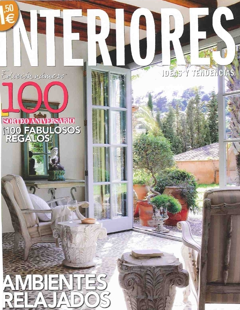 Interiores 100