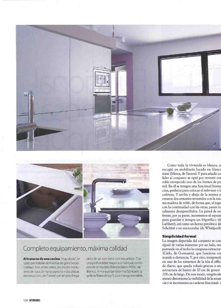 Interiores nº 153