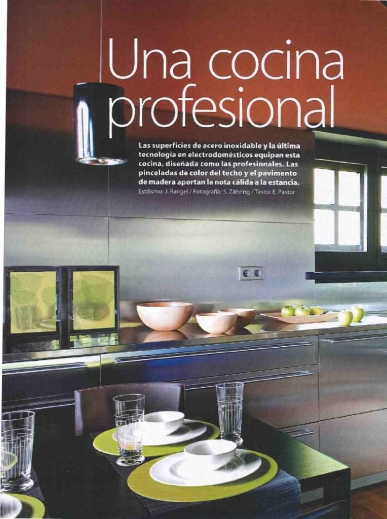 Cocinas y baños nº 32